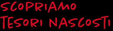 Tesori Nascosti