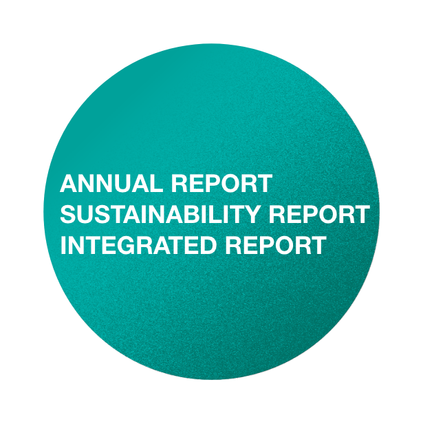 Annual, Sustainability, Integrated Report
